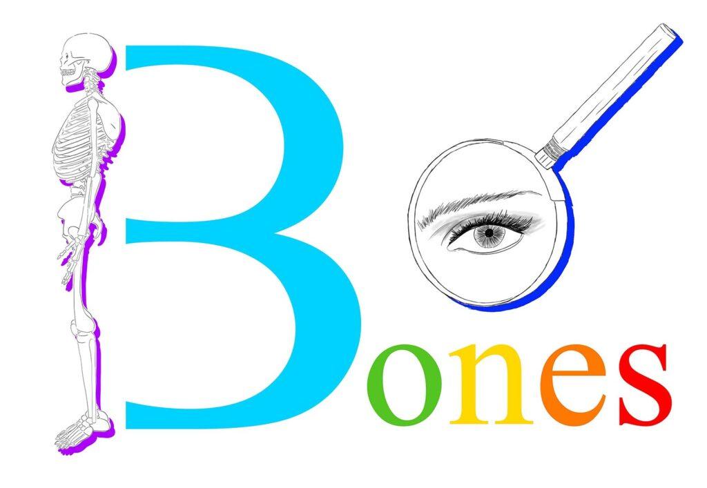 bones X IMMAGINE