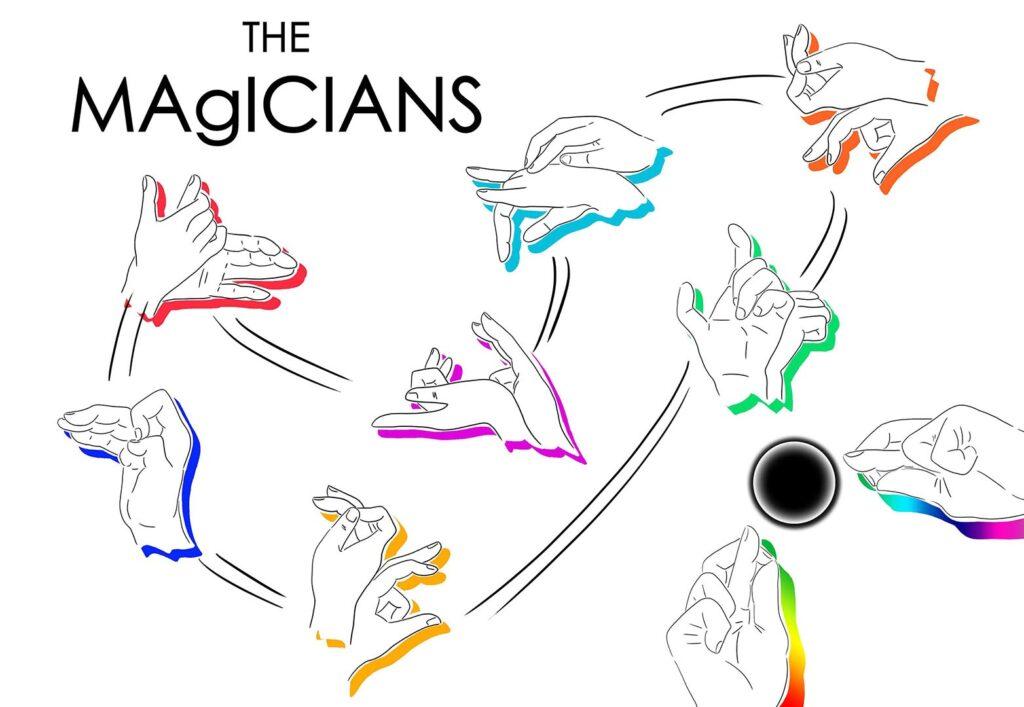 magicians X IMMAGINE