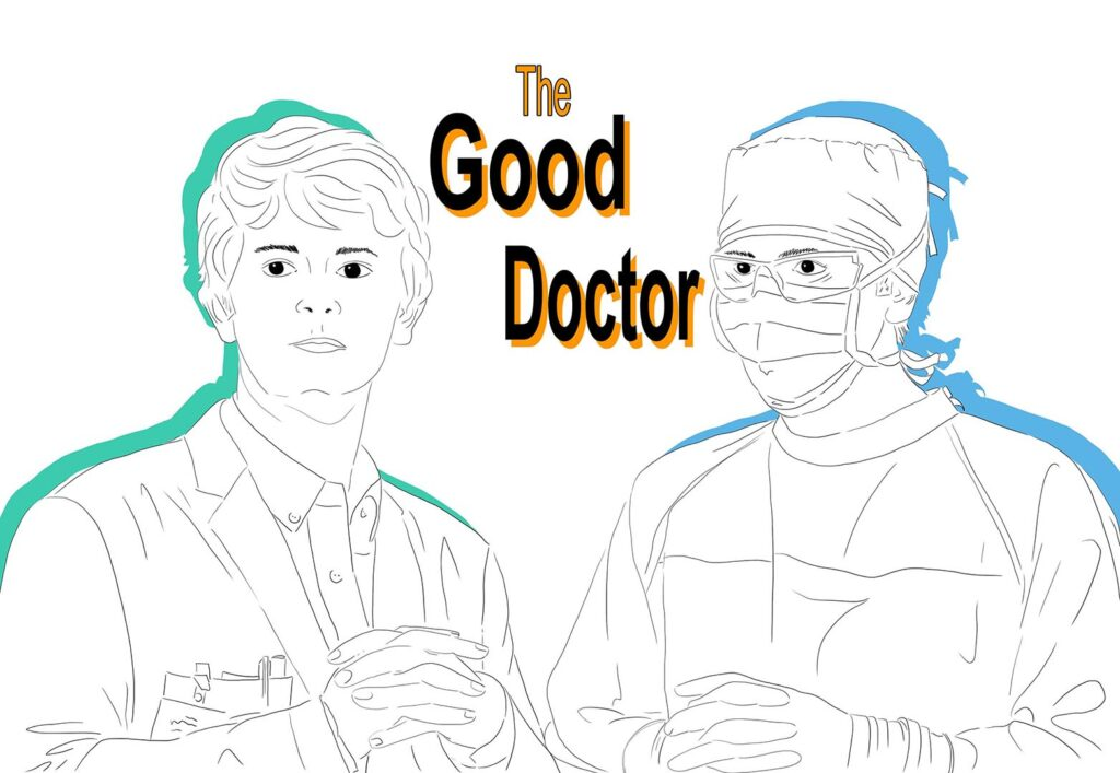 the good doctor X IMMAGINE